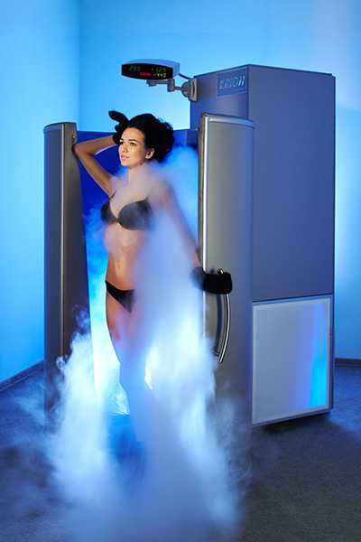 Center of Whole Body Cryotherapy